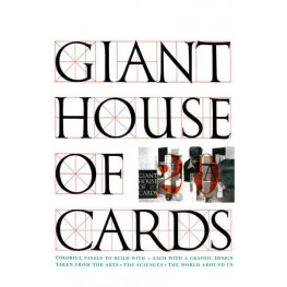 MON PETIT ART: HOUSE OF CARDS GIANT