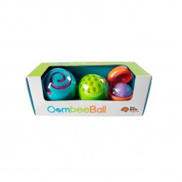 KULA OOMBEEBALL: FAT BRAIN TOY